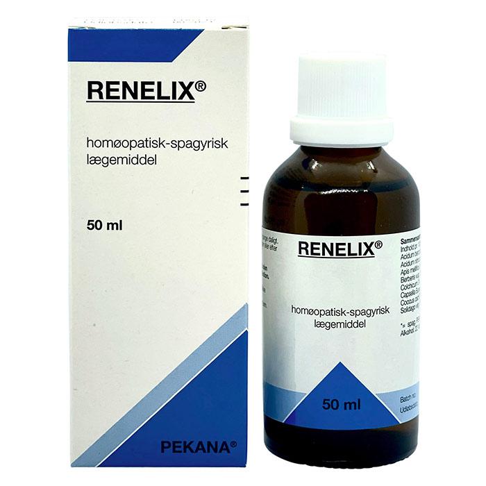 Renelix Pekana