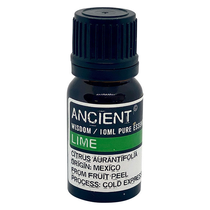 Lime æterisk olie