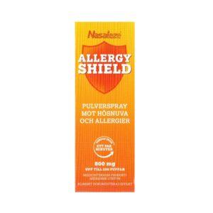 Nasaleze Allergy Shield pulverspray 800 mg 200 puffar