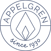 Appelgren – Pewter and Brass
