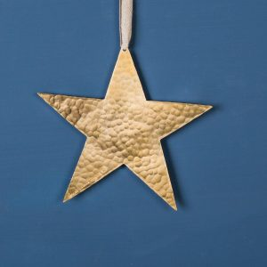 Stars, Christmas Decoration, Large