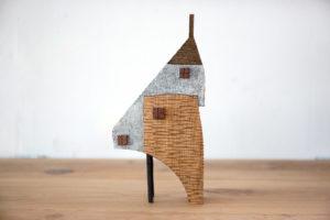 Fukuoka – Japanese Wood House