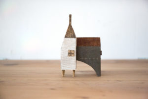 Nagoya – Japanese Wood House