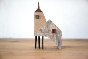 Yokohama – Japanese Wood House