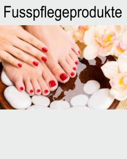 Fußpflege Produkte