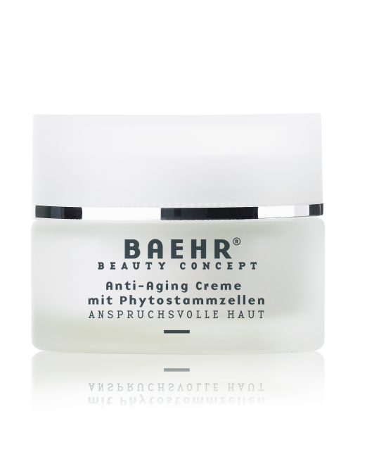 BAEHR BEAUTY CONCEPT ANTI-AGING CREME 50 ML
