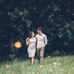 Daniela und Mauro Fotoshooting in Heidelberg