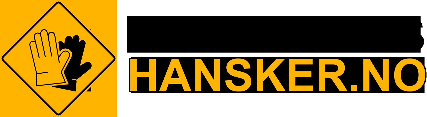 Arbeids-Hansker