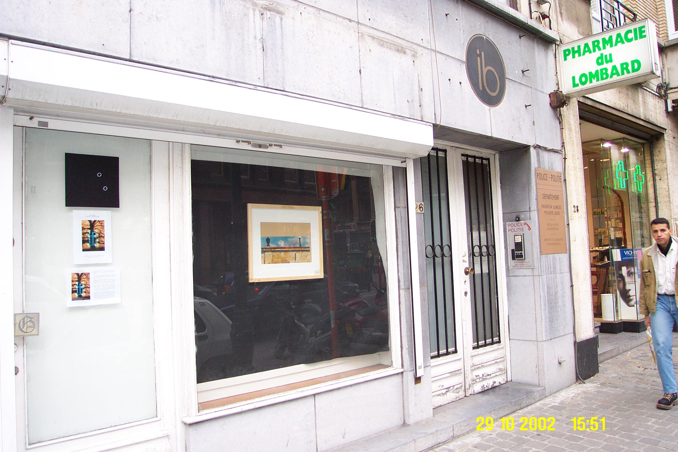 Lombard 2003 2005 57