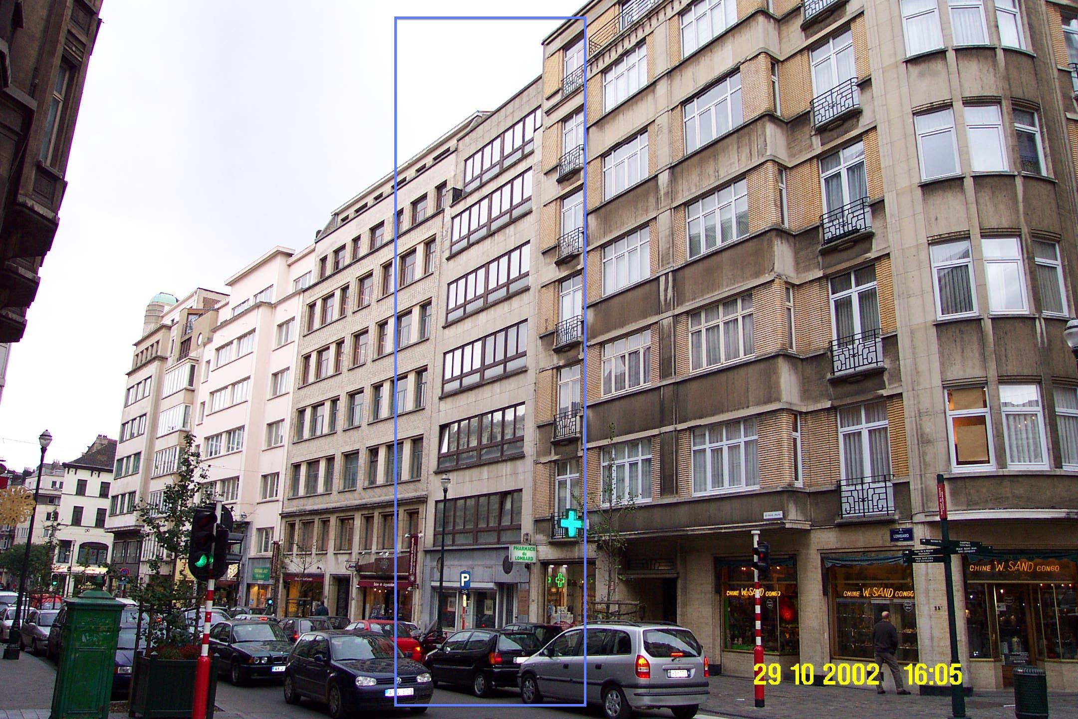 Lombard 2003 2005 60