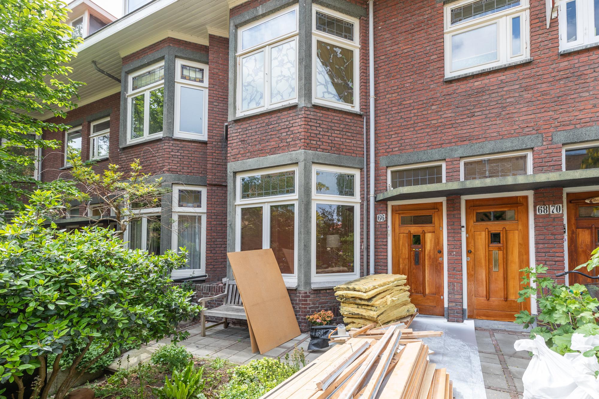 Archipel Onderhoudsbedrijf aannemer in Den Haag
