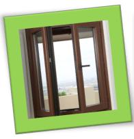 Ventanas y puertas abatibles Sumum. Practicables y oscilobatientes, de altas prestaciones térmicas y acústicas. De gran resistencia y seguridad. Líneas modernas y elegantes.