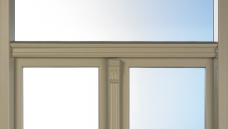 ventanas estilo Barroco en PVC, Sumum (Arcolinea, s.l.)