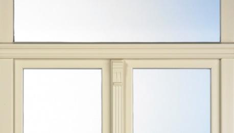 ventanas estilo Renacentista en PVC, Sumum (Arcolinea, s.l.)