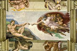 """Imagen clásica 1: """"el dedo de dios"""" (Arcolinea)"""