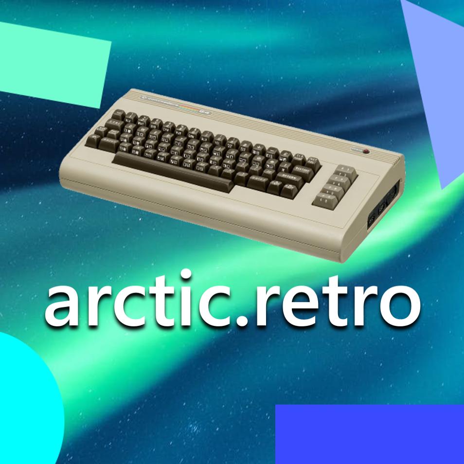 Arctic retro