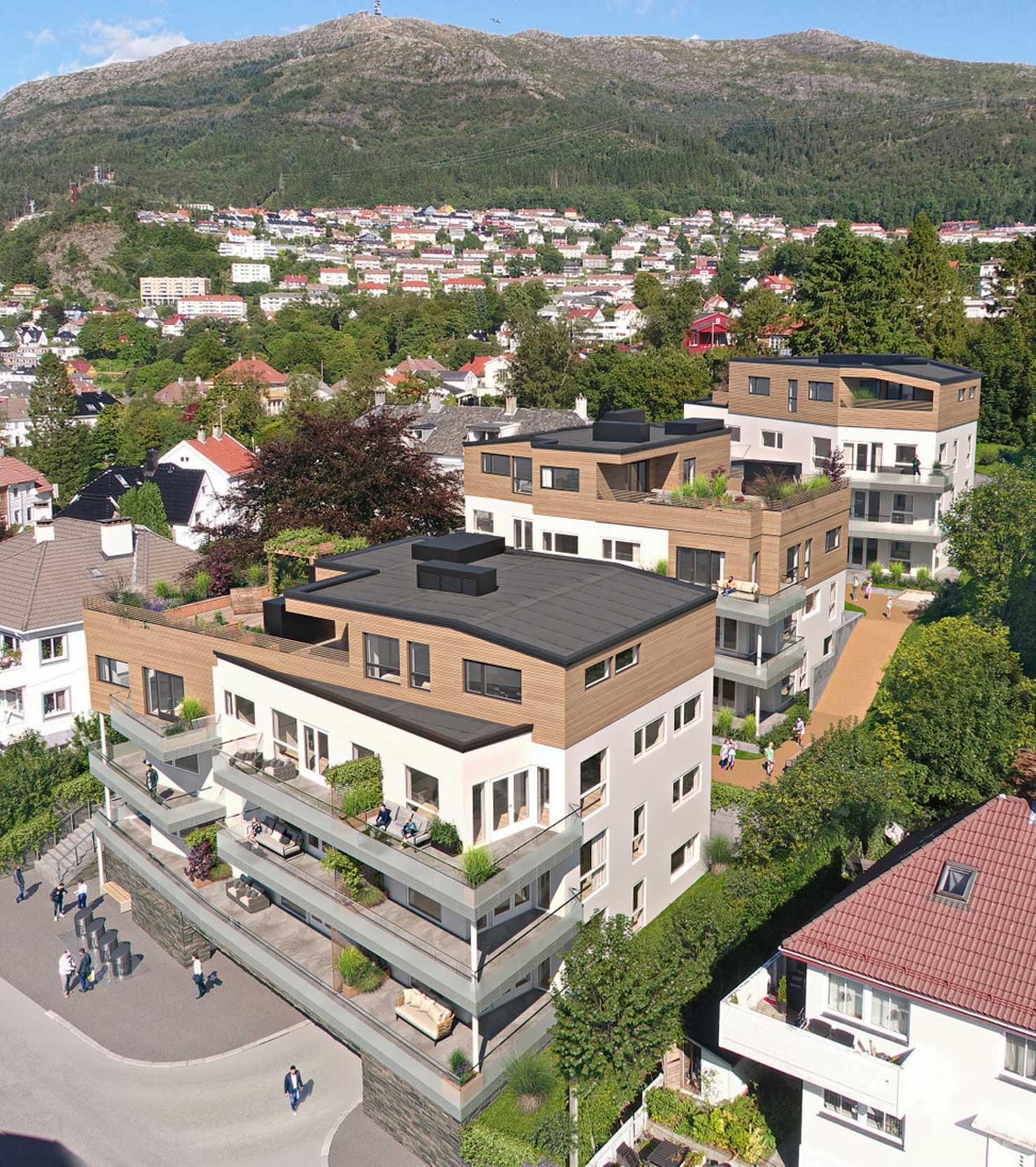 Schweigårdsvei