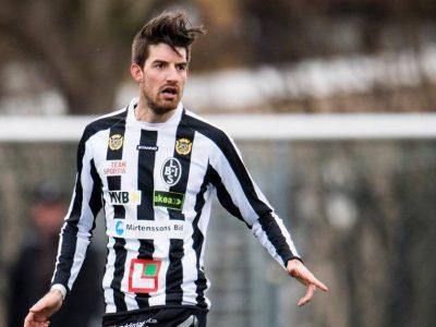 Muamet Asanovski klar för Ariana FC