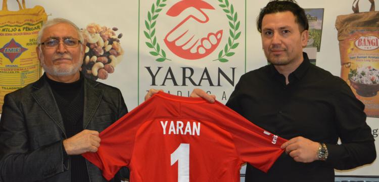 Yaran Trading - Ariana FC