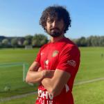 Gani Bunjaki klar för Ariana FC