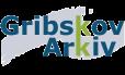 Gribskov Arkivs logo