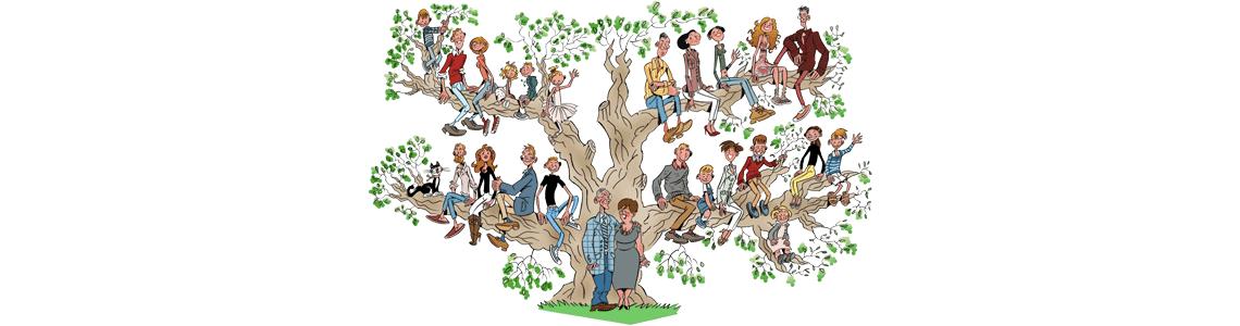 famille arbre genealogie mieux se connaitre