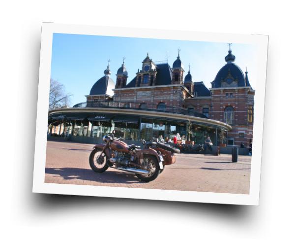 Citytrip Arnhem