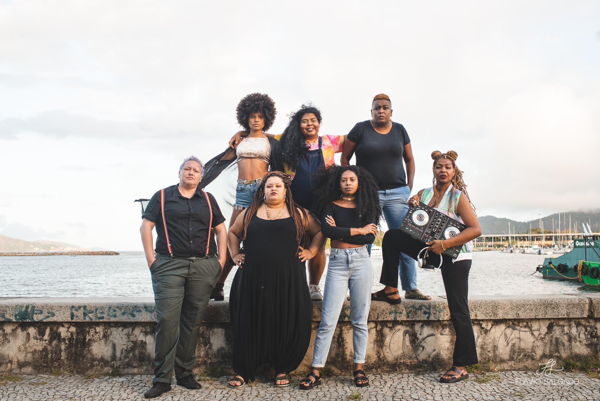 Slam das Minas RJ (Gal's Poetry Slam)