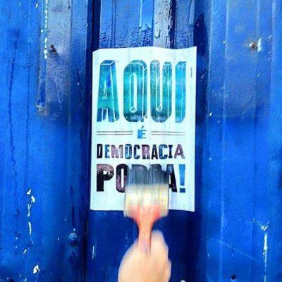 Artes pela Democracia