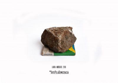 #ARTE PELA DEMOCRACIA