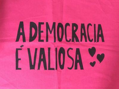 A democracia é valiosa