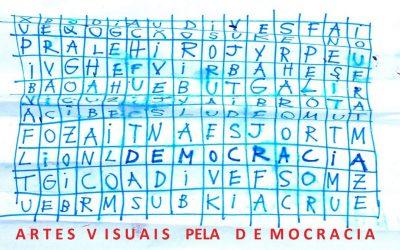 Artes Visuais pela Democracia