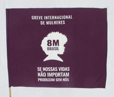 8M Brasil