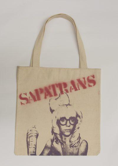 "Ecobag ""Sapatrans"""