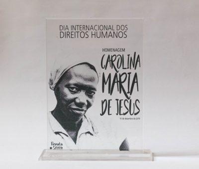 Prêmio Carolina Maria de Jesus