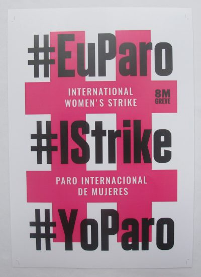#EuParo #IStrike #YoParo
