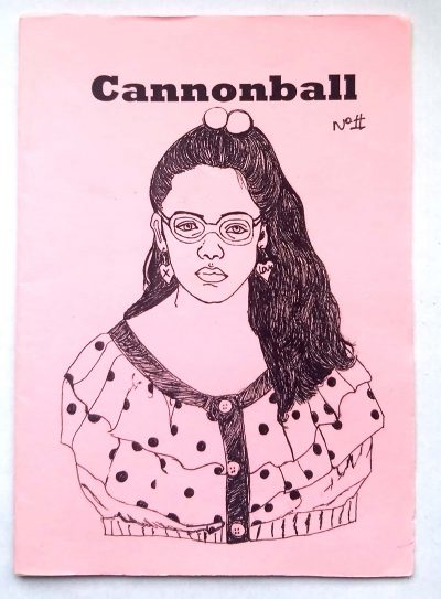 Cannonball #2