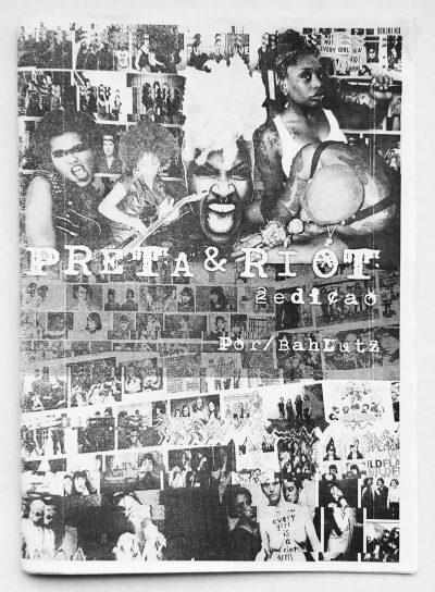 Preta & Riot | 2º edição