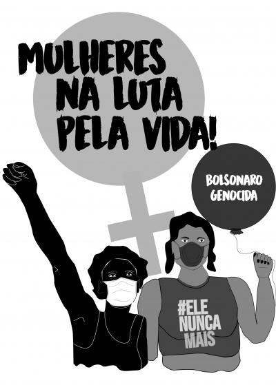 Women in defense of life