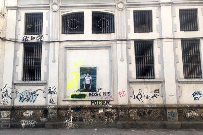 O Rio de Janeiro continua lindo e opressor