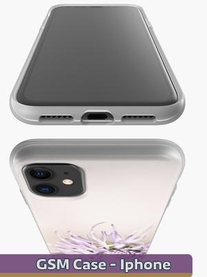Text Illustration - Iphone