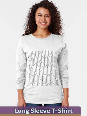 Graphic Art - Long Sleeve T-Shirt