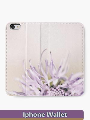 Graphic Art - Iphone Wallet