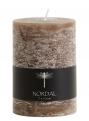 Candle, Brown, M