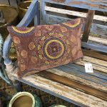 Pillow Indian Sommer 60 cm x 40 cm