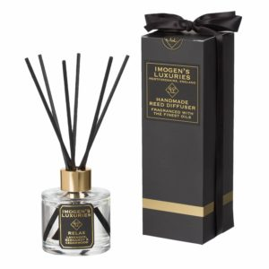 Relax Reed Diffuser 100 ml.