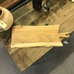 Cuttingboard Wood Acacia