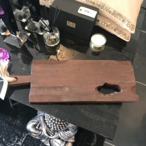 Chopping Board dark