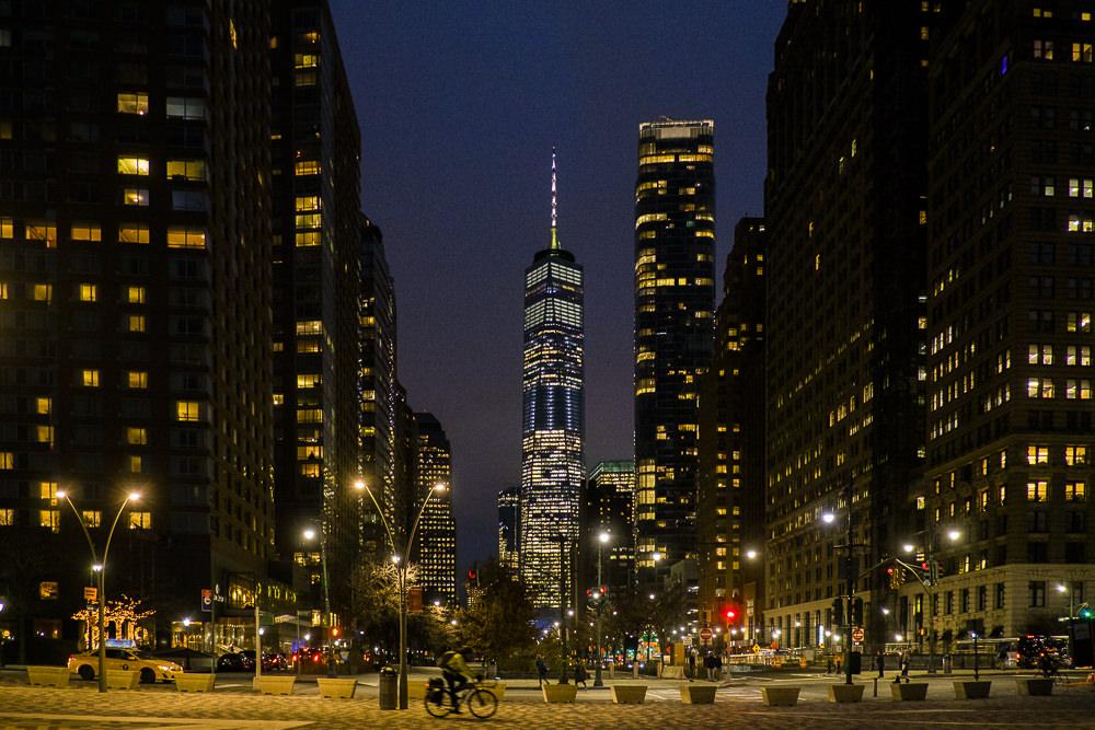 the city III