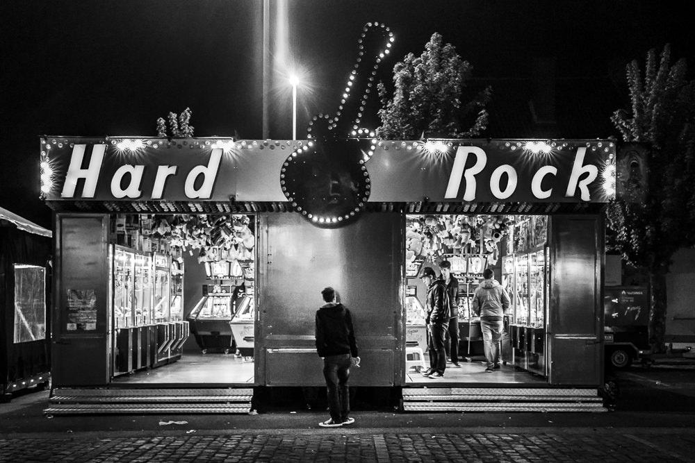 hard rock café krottegem